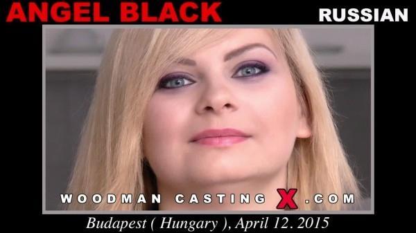 WoodmanCastingx.com- Angel Black casting X