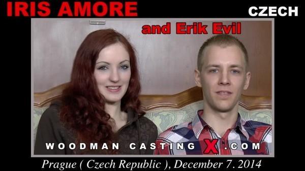 WoodmanCastingx.com- Iris Amore casting X