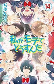 Watashi ga Motete Dousu n da (私がモテてどうすんだ) 01-14