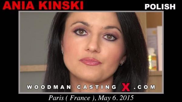 WoodmanCastingx.com- Ania Kinski casting X