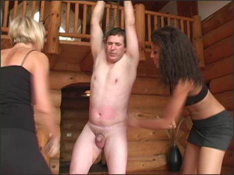 Clubdom.com- Let_s share his balls