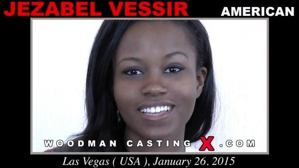 WoodmanCastingx.com- Jezabel Vessir casting X