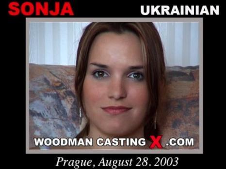 WoodmanCastingx.com- Sonja casting X