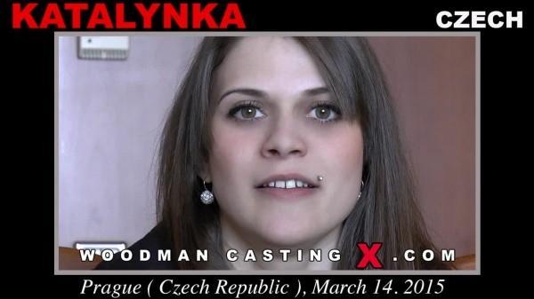 WoodmanCastingx.com- Katalynka casting X