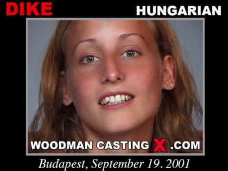 WoodmanCastingx.com- Dike casting X