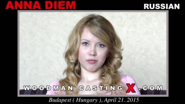 WoodmanCastingx.com- Anna Diem casting X