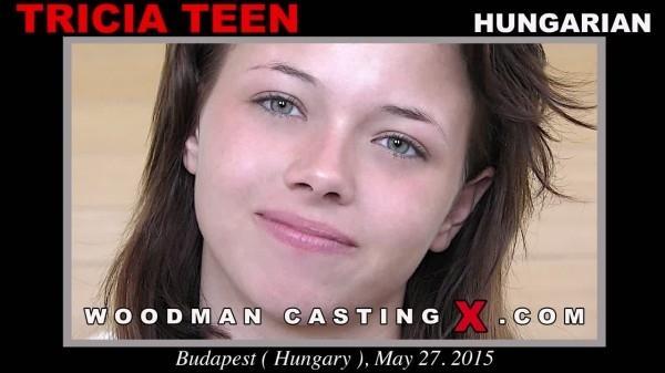 WoodmanCastingx.com- Tricia Teen casting X