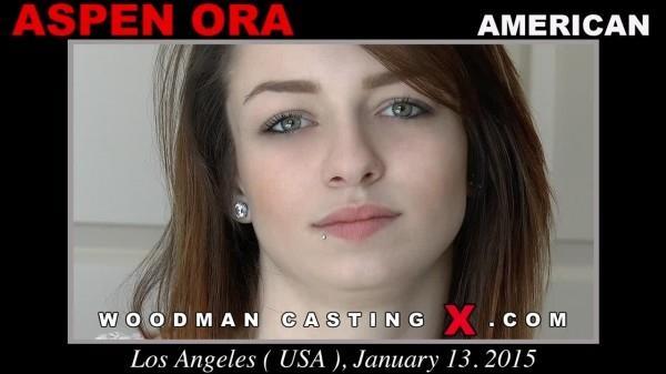 WoodmanCastingx.com- Aspen Ora casting X