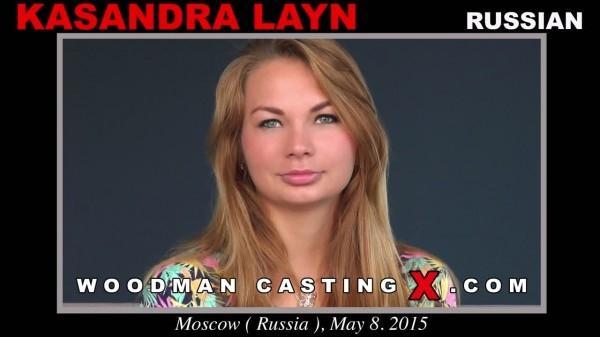 WoodmanCastingx.com- Kasandra Layn casting X