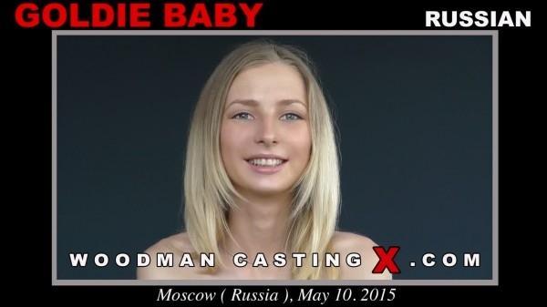 WoodmanCastingx.com- Goldie Baby casting X