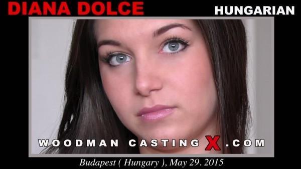 WoodmanCastingx.com- Diana Dolce casting X