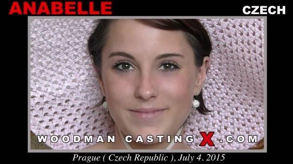 WoodmanCastingx.com- Anabelle casting X