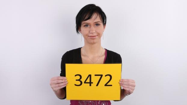 Czechcasting.com- CZECH CASTING - DANA (3472)