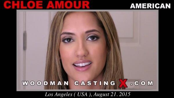WoodmanCastingx.com- Chloe Amour casting X