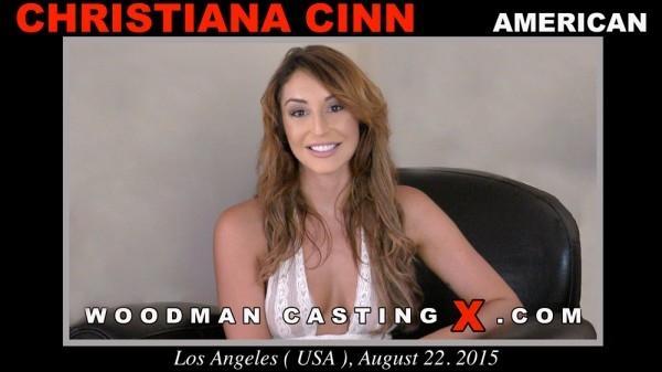 WoodmanCastingx.com- Christiana Cinn casting X