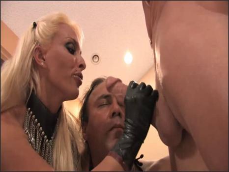 Clubdom.com- Training the sissy maid_part 2