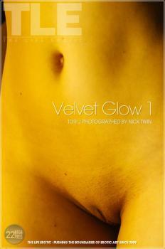 Metartvip- Velvet Glow 1