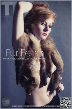 Metartvip- Fur Fetish