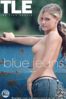 Metartvip- Blue Jeans