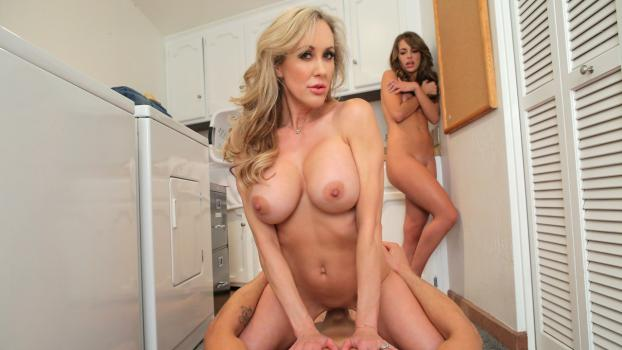 Nubiles-Porn.com- Sorority Mom Fucks Step Sister And Brother - S1:E5 - Brandi Love_Kimmy Granger