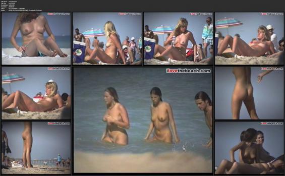 I Love The Beach_com HD - nusa10