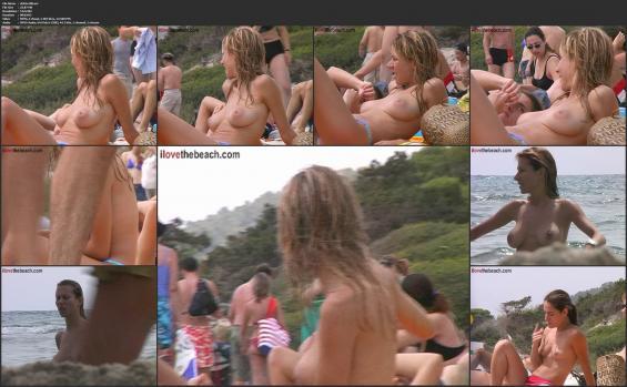 I Love The Beach_com HD - sb02v108
