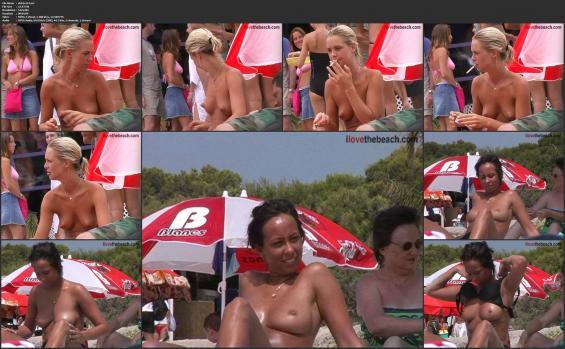 I Love The Beach_com HD - sb02v112