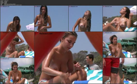 I Love The Beach_com HD - sb02v113