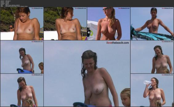 I Love The Beach_com HD - sb02v126