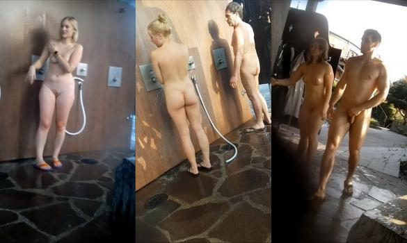 Watch Free Hidden Cam Super Hot Women In Naked Sauna And Spa Porn Photo