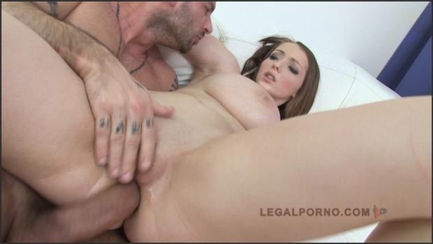 Legalporno.com- Lucie Wild Anal Pro Video SZ366