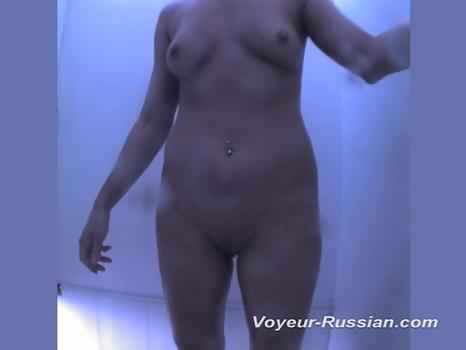 Hidden-Zone.com- Pv471# Slim babe changes clothes in front of a mirror. Our operator is behind the mirror and filmed