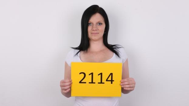 Czechcasting.com- CZECH CASTING - JARKA (2114)