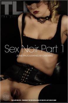 Metartvip- Sex Noir Part 1