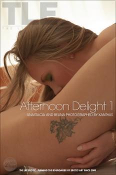 Metartvip- Afternoon Delight 1