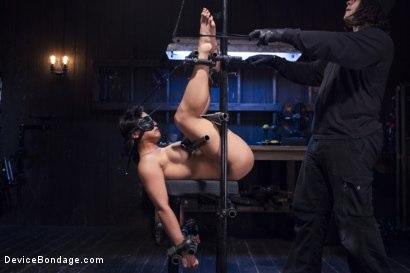 Kink.com- Hot Asian_Hard Steel_Brutal Torment_and Extreme Orgasms!
