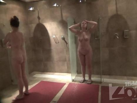 Hidden-Zone.com- Sh1638# Women take a shower. They do not know that they filmed hidden camera. We can watch this exci