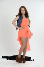 [Image: 154636391_madison_u_model_orangedress_te...tv_032.jpg]