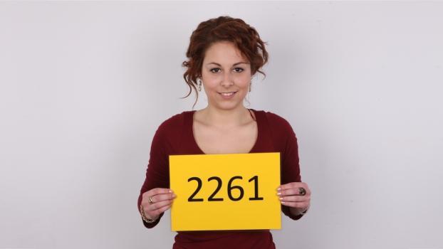 Czechcasting.com- CZECH CASTING - NATALIE (2261)