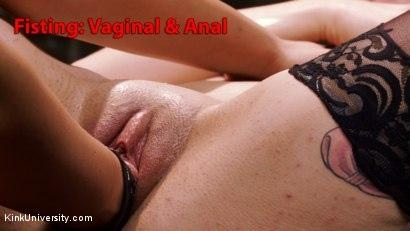 Kink.com- Fisting: Vaginal _amp; Anal