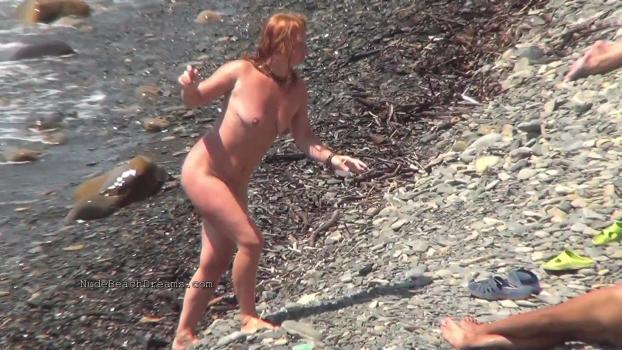 NudeBeachdreams.com- Nudist video 01250