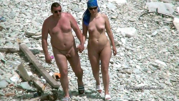 NudeBeachdreams.com- Nudist video 01253