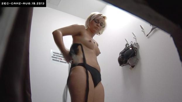 Czechav.com- Blonde teacher