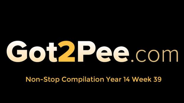 Got2pee.com- Compilation 1439