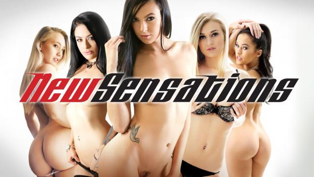 Newsensations.com- Kat - I Know Your Watching #5