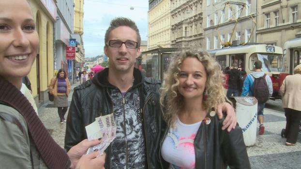 Czechav.com- This MILF loves money and cum