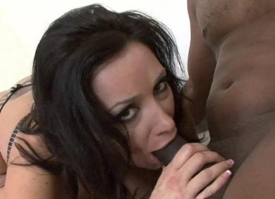 Hustler.com- Vannah Sterling in Mommy Banged A Black Man