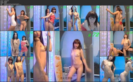 Webcams RusCams Runetki HD  - rynetki (1246