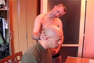 Awesomeinterracial.com- Pair Of Butt-Fuckers Fateful Meeting