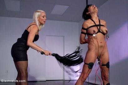 Kink.com- Electro Dance